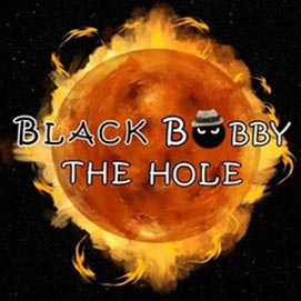 Black Bobby The Hole banner image